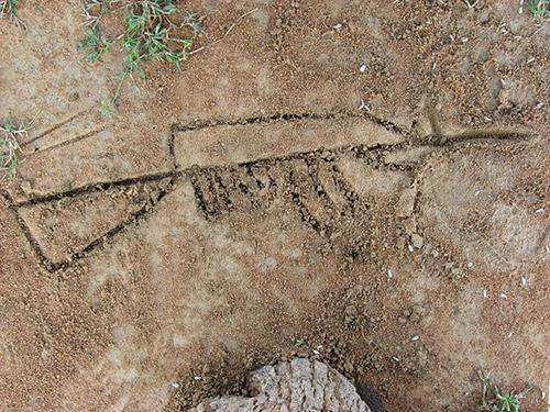 KA47-in-mud