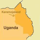 Karamojaland