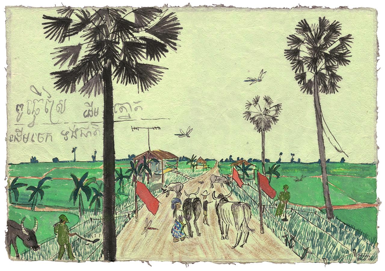 Cambodia-Mines-Pursat