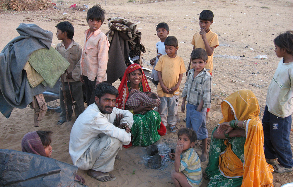 Thar-Desert-gypsies